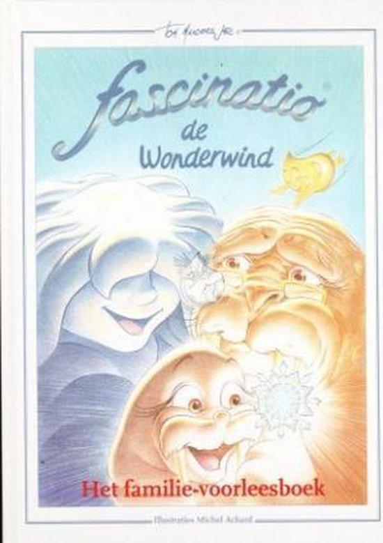 Fascinatio de wonderwind - T. Manders |
