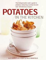 Potatoes in the Kitchen