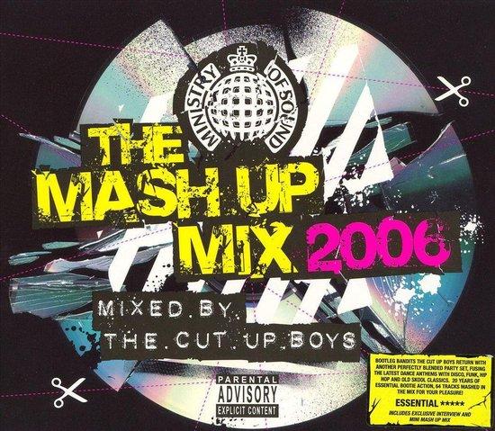 Mash Up Mix 2006