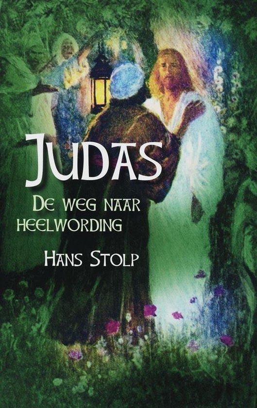 Cover van het boek 'Judas'