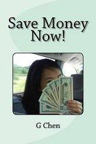 Save Money Now!