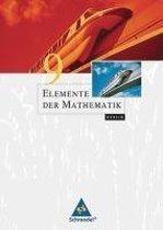 Elemente der Mathematik 9. Schülerband. Berlin