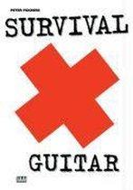 Peter Fischers Survival Guitar