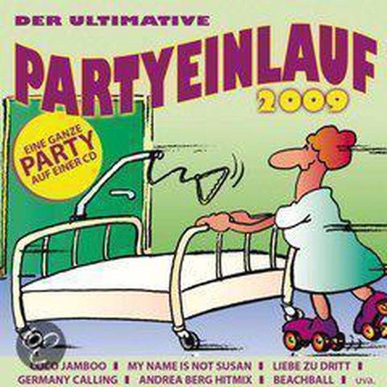 Der Ultimative Partyeinla