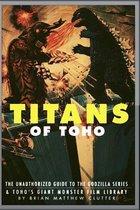 Titans of Toho