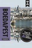 Wat & Hoe Reisgids - Boedapest
