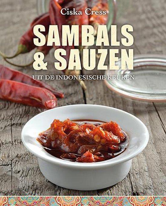 Sambals en sauzen - Ciska Cress |