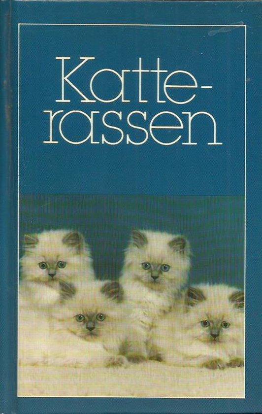 Kattenrassen natuurwyzer - Loxton |