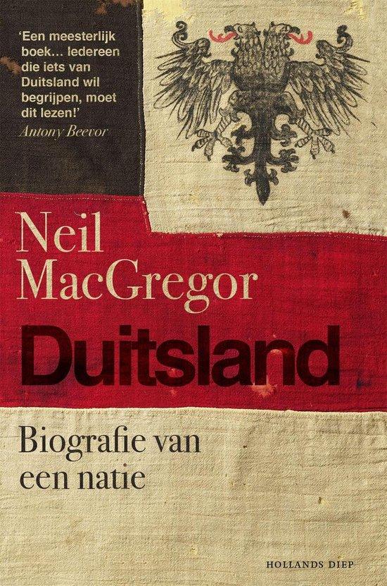 Duitsland - Neil MacGregor |