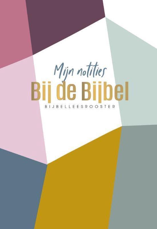 Mijn notities bij de Bijbel - Diverse auteurs |