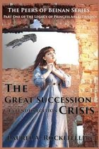 The Great Succession Crisis Extended Edition