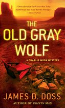 Omslag The Old Gray Wolf
