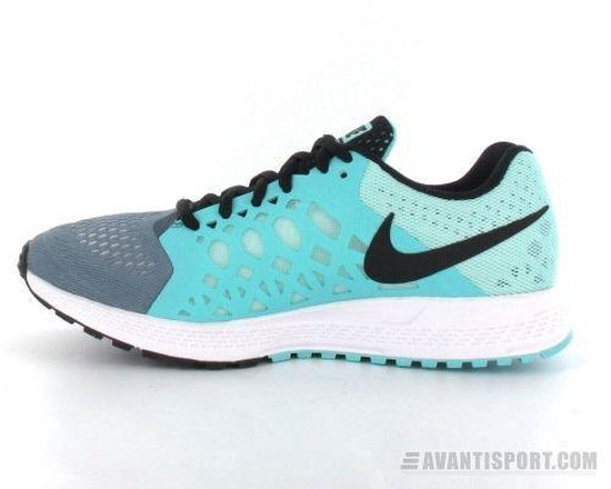 bol.com | Nike Womens Air Zoom Pegasus 31 - Hardloopschoenen ...