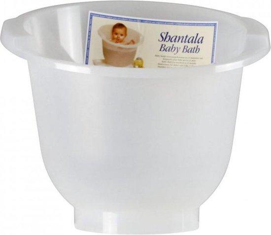 Holland - Shantala Babybadje - Transparant