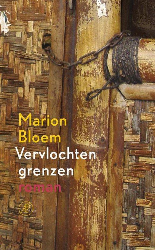 Vervlochten grenzen - Marion Bloem |