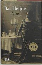 Zang + CD