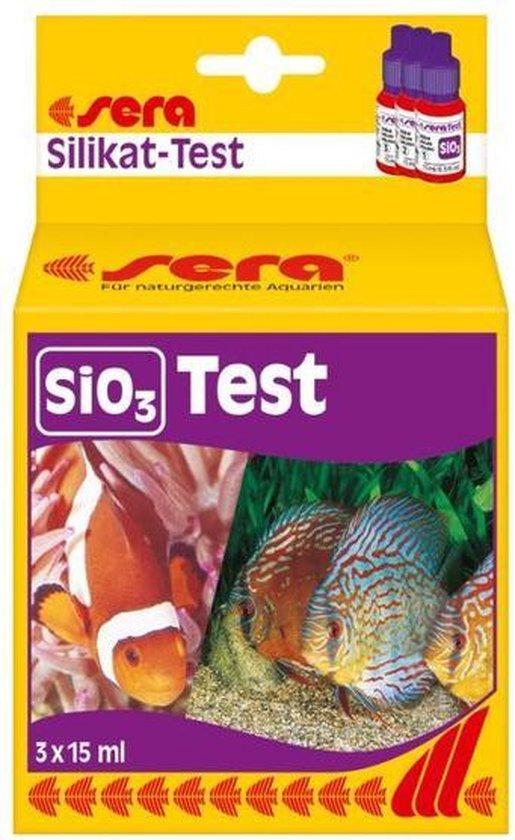 sera sio3 silikaat test 15ml