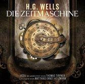 Die Zeitmaschine / H.G. Wells