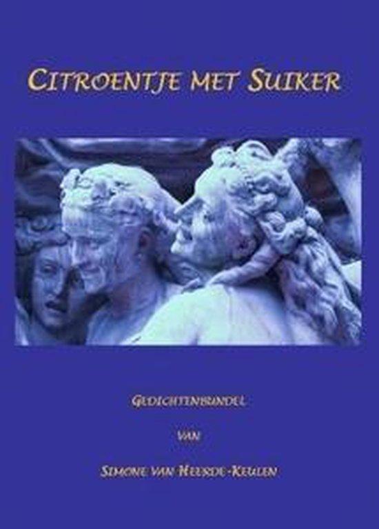 Citroentje met suiker - Simone Van Heerde-Keulen | Fthsonline.com