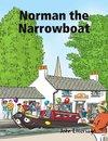 Norman the Narrowboat