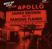 Best Of Live At The Apollo: 50Th An