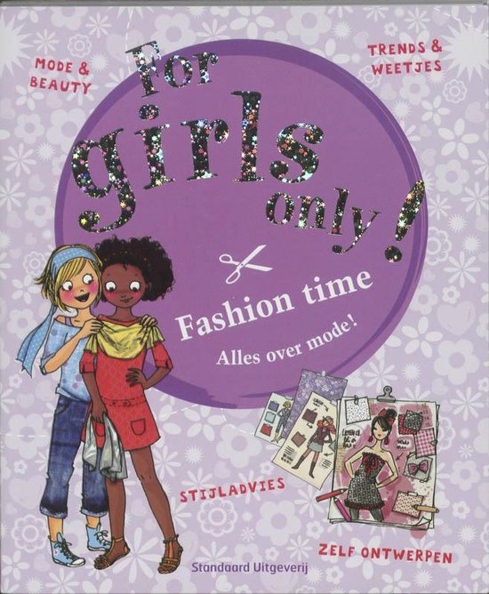 Fashion Time! - Camille Masson |