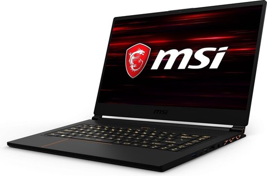 MSI Gaming Laptop GS65 Stealth 8RE-042NL