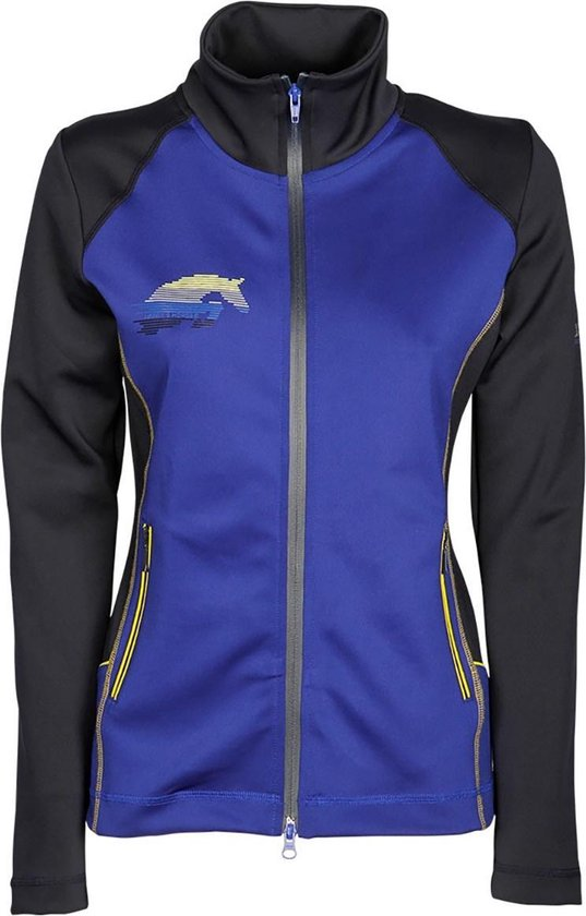 Harry's Horse Vest  Just Ride - Dark Blue - l