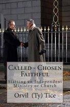 Called - Chosen - Faithful