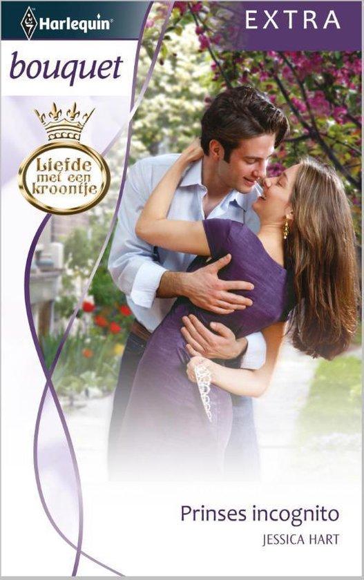 Prinses incognito - Bouquet 300B - Jessica Hart |