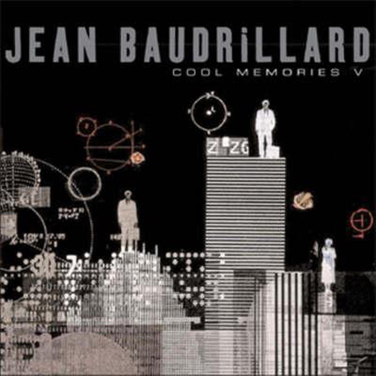 uncollected Baudrillard