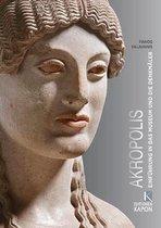 Akropolis (German language edition)