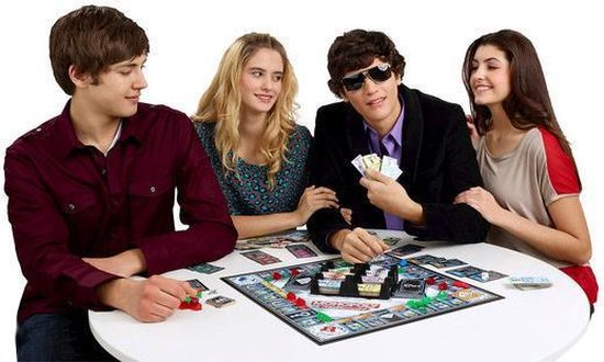 Monopoly Miljonair