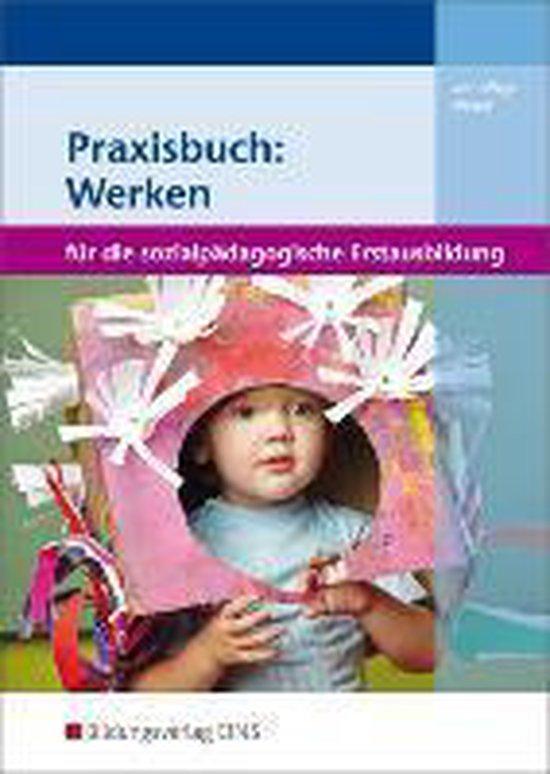 Praxisbuch: Werken in der sozialpädagogischen Erstausbildung