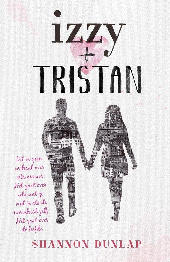 Izzy + Tristan - Shannon Dunlap | Fthsonline.com