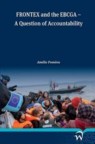 Frontex and the Ebcga
