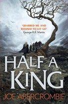 Shattered Sea (01): Half a King