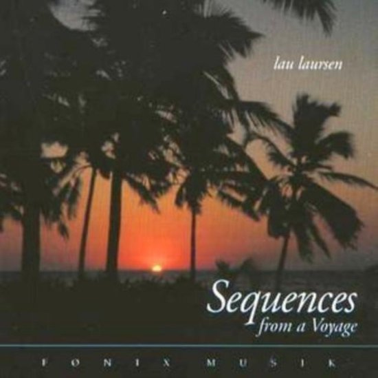 Sequences Of A Voyage