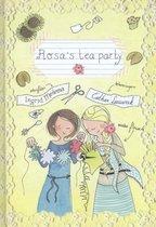 Supergezellige meidenserie 3 -   Rosa's teaparty