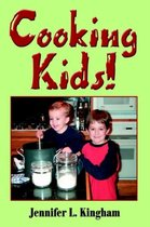 Cooking Kids!