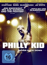 Mervis, A: Philly Kid - Never Back Down