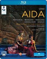 Aida, Parma 2012, Br