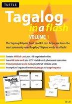 Tagalog in a Flash Kit Ebook Volume 1