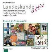 Landeskunde Deutschland 2015 - Von der Wende bis heute Aktualisierte Fassung 2015