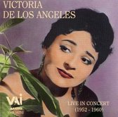 Live in Concert 1952-1960