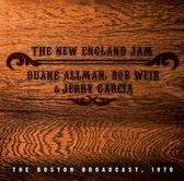 New England Jam