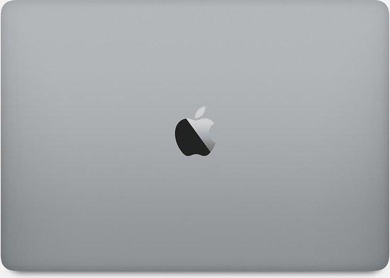 Apple MacBook Pro (2017) Touch Bar - 13 Inch - 256 GB / Spacegrijs