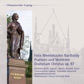Mendelssohn; Psalmen Und Motetten,