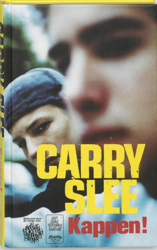 Kappen ! - Carry Slee |