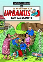 Urbanus 174 - Jezuf van Nazareth